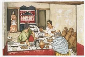 Las tabernas romanas y el vino – El vino en la Antigua Roma